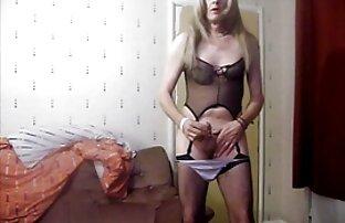 آسیایی بیدمشک شدید واژن را کوس تنگ متحرک تجربه کرد.
