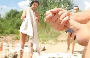 سرخ کردن سکس کوس گوشاد جوان مقعد.